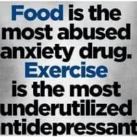 get rid belly fat